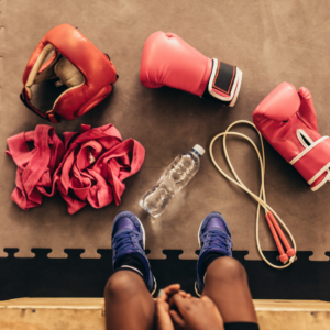 boxing nyc fitness club